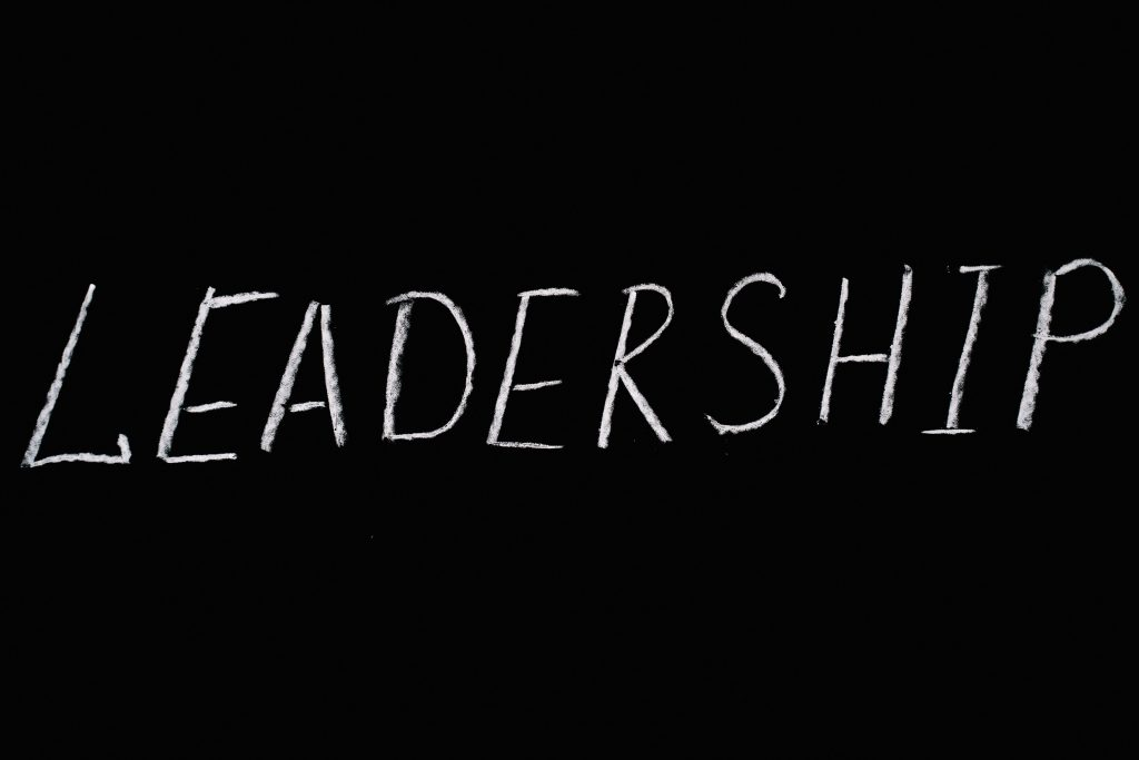 Leadership in Business